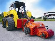 Rumble Strip Machines
